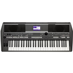 Yamaha PSRS670 Workstation Arranger 61 Tasti