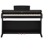 Yamaha YDP163B Pianoforte Digitale Nero