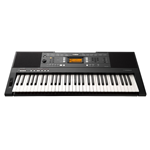 Yamaha PSRA350 Tastiera Digitale Workstation orientale