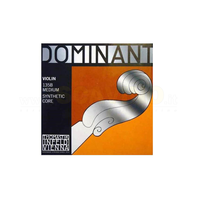 Thomastik 135B Dominant Set Corde Violino