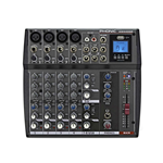 Phonic AM440DP Mixer Compatto 6 Canali