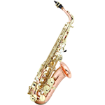 Lien Cheng Sax Alto A-703CL 98% Red Copper