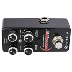 Pigtronix Disnortion Micro - Fuzz e Overdrive a pedale