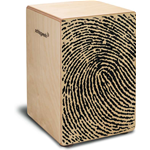 Schlagwerk CP 118 - Cajon X-one Fingerprint Medio