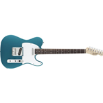 Squier Affinity Series Telecaster Lake Placid Blue Maple Neck