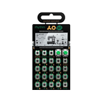 Teenage Engineering PO 12 Rhythm Micro Sintetizzatore Pocket Operator Rhythm