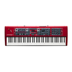 Nord Stage 3 HP76 Synth 76 tasti pesati