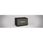 Marshall Acton BT Black Cassa bluetooth portatile