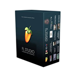 Image Line FL Studio Signature Bundle 20 Software