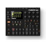 Elektron Digitakt Drum Machine 8 Voci con Sampler