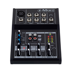 Mackie Mix5 Mixer audio a 5 canali