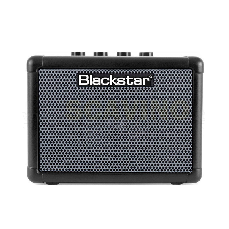 Blackstar Fly 3 Bass Mini Amplificatore a Batterie per Basso 3w Nero