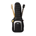 Mono M80 Dual Electric Guitar Case JBK