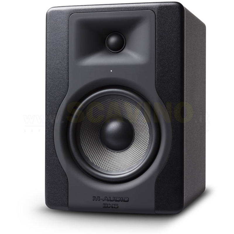 Maudio BX5 D3 Cassa monitor nearfiled