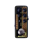 Mooer 004 Day Tripper Based On Vox Ac30