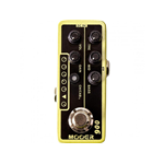 Mooer 006 Us Classic Deluxe Based On Fender Blues Dlx
