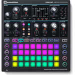 Novation Circuit Monostation Sintetizzatore Analogico Pararfonico