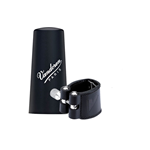 Vandoren LC21P Legatura in Pelle per Clarinetto in Sib