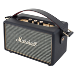 Marshall Kilburn Black Amplificatore Bluetooth