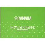 Yamaha MMNPPAPER03 Powder Paper Carta in Polvere