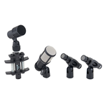 Beyerdynamic TG DRUM SET PRO S kit di 4 microfoni