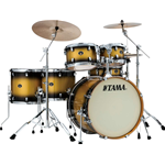 Tama VP62RS-VGD - shell kit - finitura Vintage Gold Duco