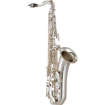 Yamaha YTS62S Sax Tenore Professionale Argentato