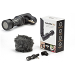 Rode VideoMic ME Microfono Cardioide per iphone e ipad