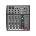 Phonic AM220 Mixer Compatto 4 Canali