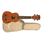 Flight NUS310 Ukulele Soprano Nat