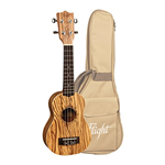 Flight DUS322 Ukulele Soprano