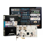 Universal Audio UAD 2
