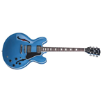Gibson ES335 2016 Pelham Blue Limited Edition
