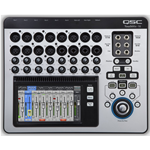 QSC Touchmix 16 Mixer Digitale 16 Canali