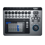 QSC Touchmix 8 Mixer Digitale 8 Canali