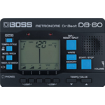 Boss DB60 Metronomo Digitale Portatile