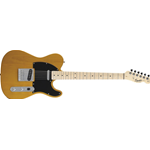 Fender Squier Affinity Series Telecaster Butterscotch Blonde Maple Neck