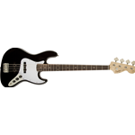 Fender Squier Affinity Jazz Bass  Black