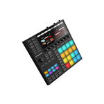 Native Instruments Maschine MK3 BK Groove Box Con Interfaccia Audio
