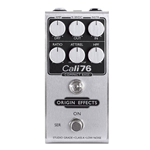 Origin Effects Cali 76 Compressore per Basso