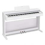 Casio AP270 WE Celviano pianoforte digitale 88 tasti bianco
