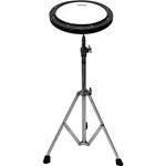 "Remo RT-0010-ST Practice Pad 10"" Pelle Mesh con stand"