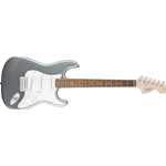 Fender Squier Affinity Stratocaster® RW slick silver