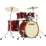 Tama VR52RVS2-RDP - shell kit - finitura Red Pearl - LIMITED EDITION