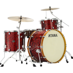 Tama VR34CZVS-RDP - shell kit - finitura Red Pearl - LIMITED EDITION