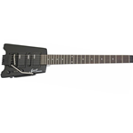Steinberger Spirit GT-Pro Deluxe Black Electric Guitar