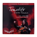 Savarez T50R Set Tomatito Flamenco Guit