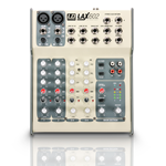 LD SYSTEM LAX602 Mixer 6 canali