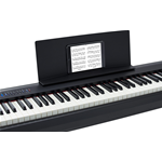 Roland FP30 BK Pianoforte Digitale Nero