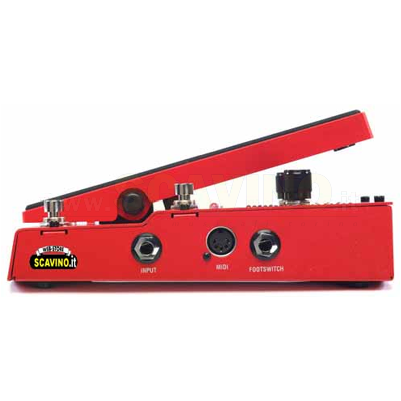 Digitech Whammy DT Effetto Whammy e Drop Tune